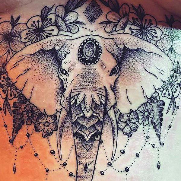 elephant Peaky blinders terry Ingram